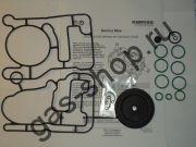Ремкомплект редуктора BRC GENIUS MAX MY14 (RK-GMAX-001) - новый вариант