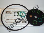 Ремкомплект редуктора OMVL CPR (одноступенчатого) - оригинал