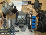 Миникомплект  LOVATO E-GO  впрысковой  4 цилиндра  до 160 л.с. (с рампой EP/1)