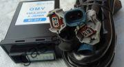 Эмулятор форсунок 4 цилиндра (японский разъем)